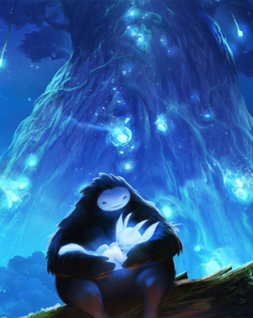 [REVIEW GAME] ORI AND THE BLIND FOREST: GAME HÀNH ĐỘNG ĐẶC SẮC